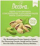 Decora Pistacchio Pasta Puro - 160 g
