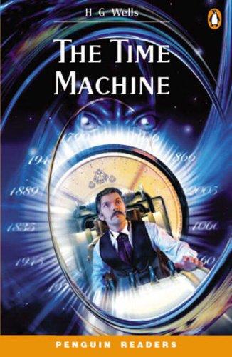 The Time Machine (Penguin Readers (Graded Readers)) por David Maule