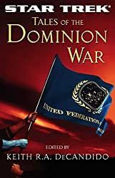 Tales of the Dominion War (Star Trek: The Next Generation) (English Edition)