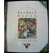Four Seasons of Bramley Hedge