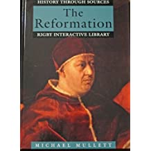 The Reformation (Rigby Interactive Library-History)