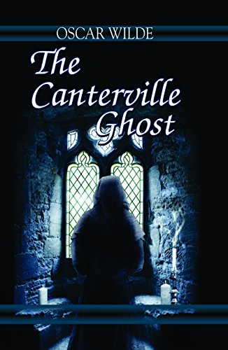 The Canterville Ghost By Oscar Wilde Book