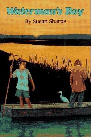 Waterman's Boy by Susan Sharpe (1990-04-30)
