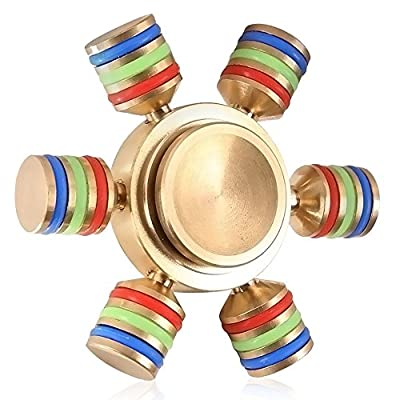 Hand Spinner, ikalula Fidget