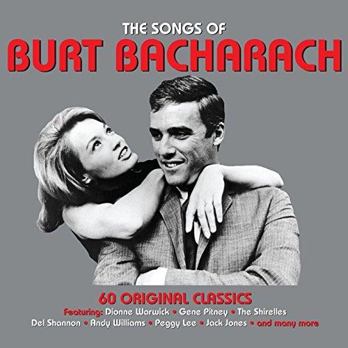 The Songs of Burt Bacharach