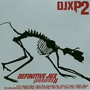 Definitive Jux Presents 2