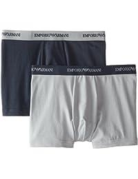 Emporio Armani Men's 111268cc717 Boxer Shorts
