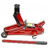 Vocado 2 ton Car Hydraulic Super Heavy Duty Trolley/Floor Jack for All Models