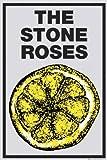 Music Maxi Poster featuring The Stone Roses Album Artwork from the 1989 Album 61x91.5cm