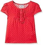 #10: Cherokee Girls Plain Regular Fit Cotton Shirt