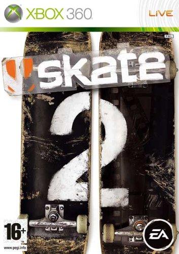 Skate 2 [Spanisch Import] (360 Skate 2 Xbox)