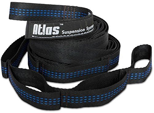 Price comparison product image Eagles Nest Outfitters Atlas Strap,  Set of 2 (FFP) CustomerPackageType: Frustration-Free Packaging