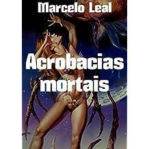 Acrobacias mortais (Portuguese Edition)