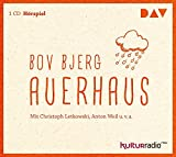 Auerhaus: Hörspiel (1 CD)