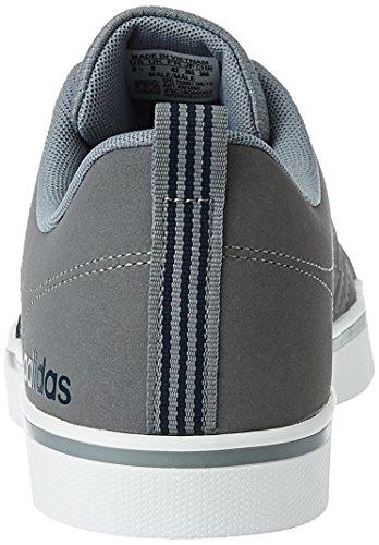 adidas Pace VS, Chaussures de Sport Homme, Noir gris - Gris (Gris / Maruni / Ftwbla)