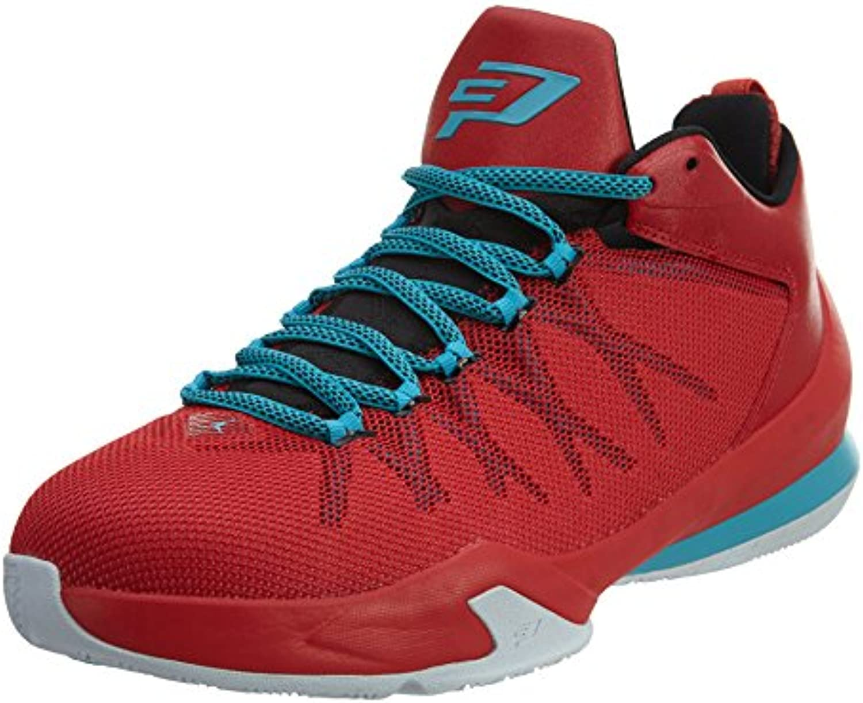 Jordan Nike Air CP3.VIII Ae s Entrenadores de Baloncesto de Las Zapatillas de Deporte 725173  -