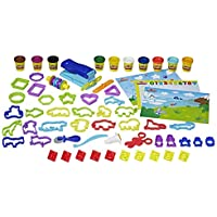 Play-Doh E2544F030 Preschool Fundamentals Box