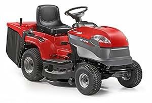 Castel garden xDC 140 hD tracteur