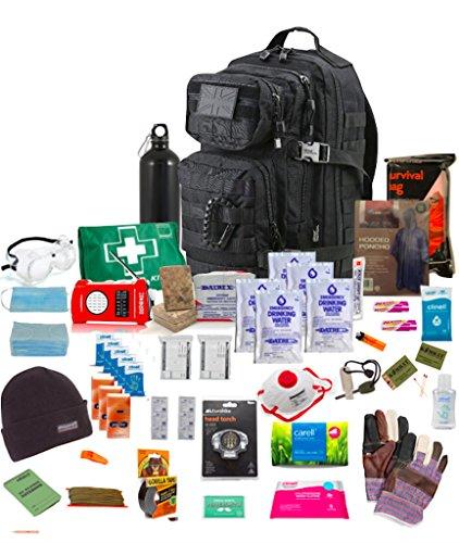 Katastrophen Schutz Rucksack - Safety Bag First
