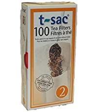 T-Sac Size2 Box of 1000