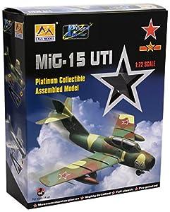 Easy Model 37138 Mig-15 UTI - Caza a escala Fuerzas Aéreas chinas Importado de Alemania