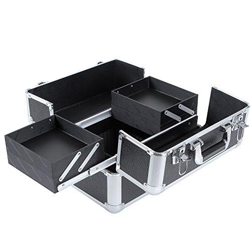 songmics-pro-makeup-storage-cosmetic-case-nail-art-kit-with-sliding-rails-xxl-black-jbc312