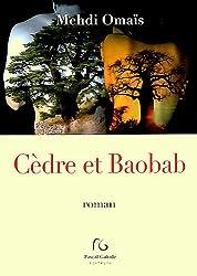 Cèdre et Baobab