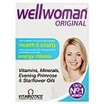 Vitabiotics Wellwoman Advanced Vitami...