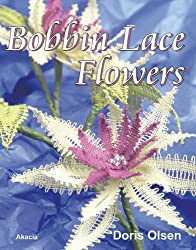 Bobbin Lace Flowers
