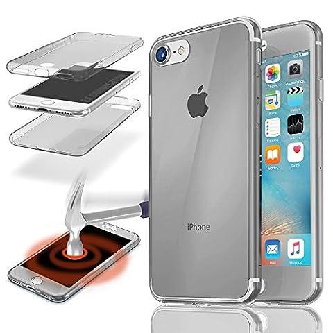 Coque Gel iPhone 6 Plus / 6S Plus (5,5