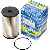 Filtres Purflux C515 Filtro De Combustible