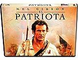 El Patriota - Edición Horizontal [DVD]