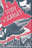 A Study in Scarlet [illustrated]