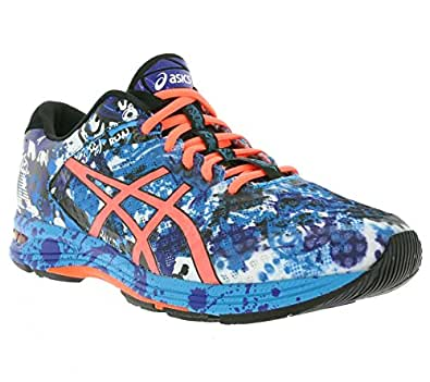 ASICS Gel-Noosa Tri 11 Running Shoes - 10 Black: Amazon.co