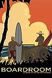 Boardroom - Legends of Surfboard Shaping [OV]