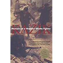 Memoirs of a Warsaw Ghetto Fighter: Critical Essays