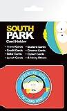 GB eye CH0037 South Park, Porta carte di credito