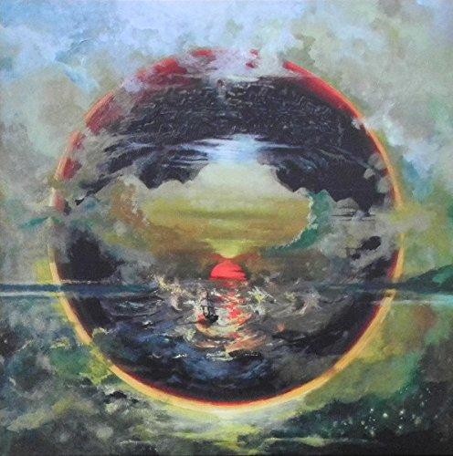 Heat: Labyrinth (Audio CD)