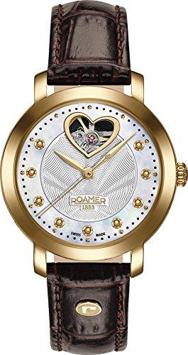 Reloj - Roamer - para Mujer - 556661 48 19 05