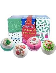Bomb Cosmetics - Calendrier de l'Avent
