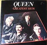 Queen - Greatest Hits - Album/LP Vinyl Record 1981