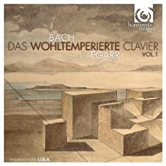 Bach: The Well-Tempered Clavier, Book 1, BWV 846-869