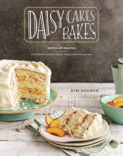 Cookie Dough Ice Cream (Daisy Cakes Bakes: Keepsake Recipes for Southern Layer Cakes, Pies, Cookies, and More)
