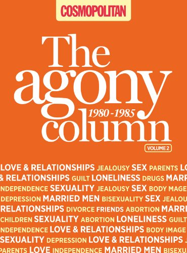Cosmopolitan: The Agony Column Vol 2: 1980-1985 (English Edition)