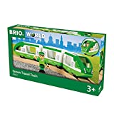 BRIO World - Green Travel Train
