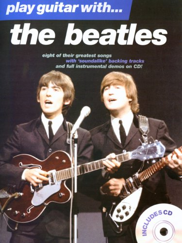 Play Guitar with the - Beatles