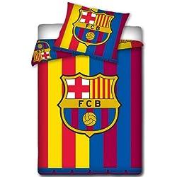 FC Barcelona Cataluña solo edredón