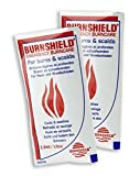 Burnshield Burn Blot Burn Gel Sachets 3.5ml (10 pack)