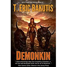 Demonkin (Tales of the Five Provinces Book 2)