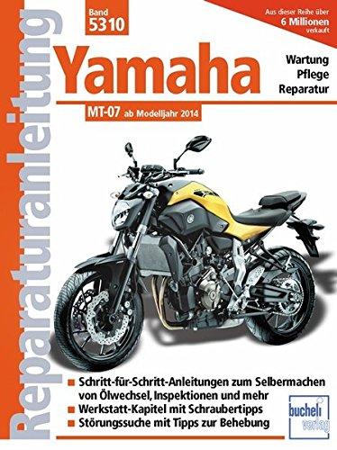 Yamaha Mt 07 Mt 07 The Best Amazon Price In Savemoneyes
